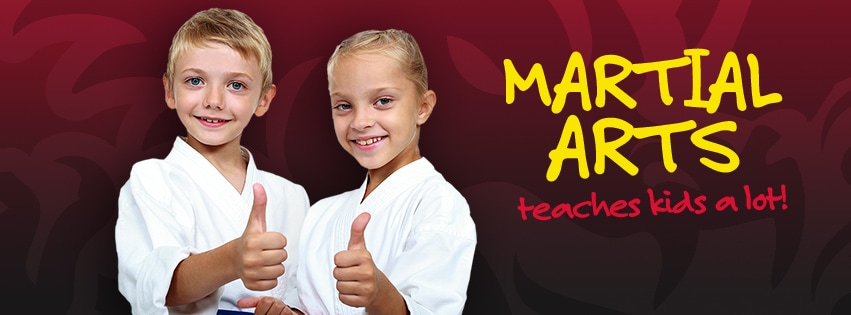 Kids Karate Richmond BC